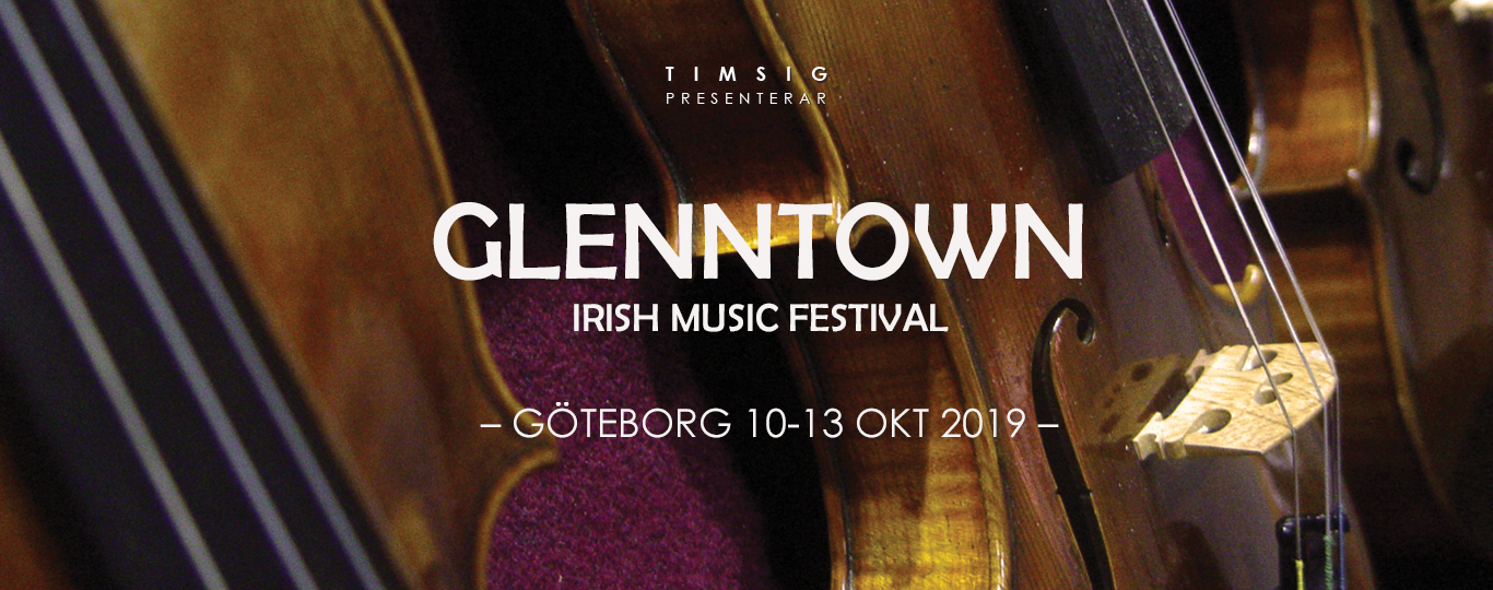 Glenntown Irish Music Festival